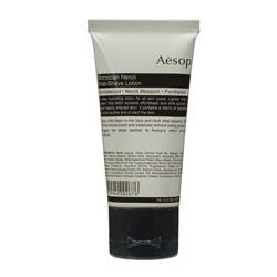 Aesop 男仕刮鬍‧護理-摩洛哥橙花鬚後護膚液 Moroccan Neroli Post-Shave Lotion