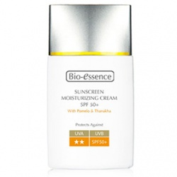 Bio-essence 碧歐斯 防曬系列-防曬保濕霜SPF50+