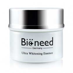 德國Bioneed 凝膠‧凝凍-褪黑淨白凝晶