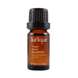 Jurlique 茱莉蔻 精油系列-悠游放鬆複方精油 Travel Blend Essential Oil