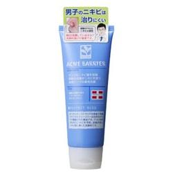 石澤研究所 洗顏-再見痘痘茶樹洗顏霜 Men's Acne Barrie Protect Wash