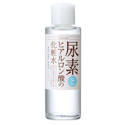 石澤研究所 臉部保養系列-尿素+玻尿酸 超水感化粧水 Urea & Hyaluronic Acid Toner