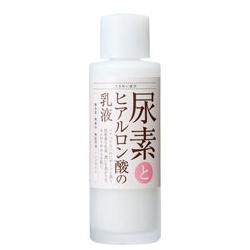 尿素+玻尿酸 超水感亮澤乳液 Urea & Hyaluronic Acid Emulsion