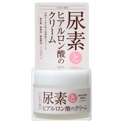 石澤研究所 乳霜-尿素+玻尿酸 超水感活膚霜 rea & Hyaluronic Acid Skin Cream