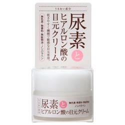 石澤研究所 眼部保養-尿素+玻尿酸 超水感亮眼霜 Urea & Hyaluronic Acid Eye Cream