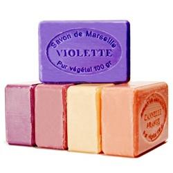普羅旺斯馬賽皂