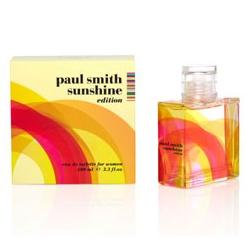 Paul Smith 女性香氛-曙光限量版女性淡香水