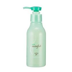 身體保養產品-水足感有機蘆薈舒緩水凝凍