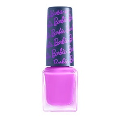 Barbie 芭比系列彩妝 彩妝系列-霓裳風暴炫亮指甲彩