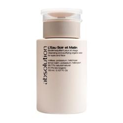 absolution 化妝水-有機潔顏調理液