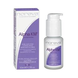 noreva 法國歐德瑪 Alpha KM深層抗皺系列-深層抗皺乳 Alpha KM Corrective Anti-Ageing Treatment