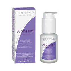 深層抗皺乳 Alpha KM Corrective Anti-Ageing Treatment