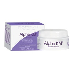 深層抗皺晚霜 Alpha KM Repairing Anti-Ageing Night Treatment