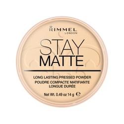 迷霧妝媛控油蜜粉餅 Stay Matte Pressed Powder