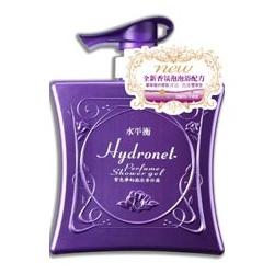 hydrobalance 水平衡 沐浴清潔-紫色夢幻泡泡香浴露 Hydronet perfume shower gel – Purple