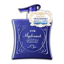 hydrobalance 水平衡 沐浴清潔-藍色柔情泡泡香浴露 Hydronet perfume shower gel – Blue