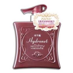 hydrobalance 水平衡 沐浴清潔-紅色魅力泡泡香浴露 Hydronet perfume shower gel – Red