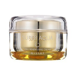 全效蝸牛修護霜 Cell renew snail cream