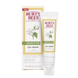BURT`S BEES 小蜜蜂爺爺 眼部保養-零敏明眸眼霜
