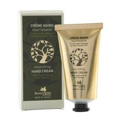 Panier des Sens 普羅旺斯自然莊園 身體保養系列-橄欖保濕護手霜