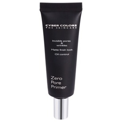 CYBER COLORS 妝前‧打底(臉‧眼)-零毛孔柔滑遮瑕霜 Zero Pore Primer