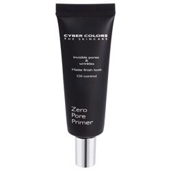 CYBER COLORS 底妝系列-零毛孔柔滑遮瑕霜 Zero Pore Primer