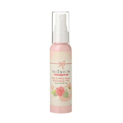 我的美麗日記 化妝水-玫瑰白牡丹柔霧水精華