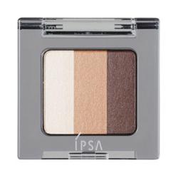 IPSA 茵芙莎 眼粧品-3D微整型眼眉彩