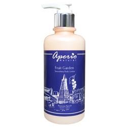 Aperio 艾貝歐 身體保養-花果精靈身體潤膚乳液
