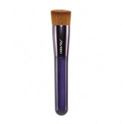 SHISEIDO 資生堂-專櫃 彩妝用具-時尚色繪尚質粉底刷