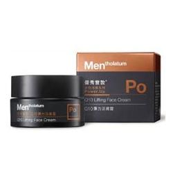 MENTHOLATUM 曼秀雷敦 乳霜-Q10彈力活膚霜