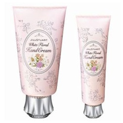 手部保養產品-花漾香氛護手霜