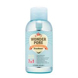ETUDE HOUSE 化妝水-緊囊妙劑七合一毛孔對策調理液