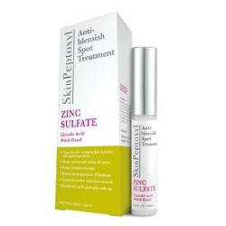 SkinPeptoxyl 臉部保養-全效皮脂調理精華