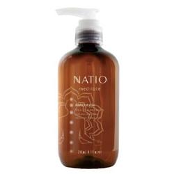 Natio 手部清潔-凝思香氛身體洗手乳-岩蘭草 Hand Wash in Khus