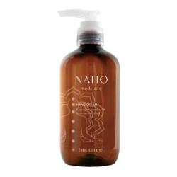 Natio 凝思身體系列-凝思香氛護手霜-茉莉 Meditate Hand Cream with Jasmine