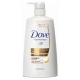 輕潤保濕洗髮乳