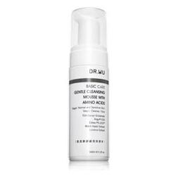 DR.WU 達爾膚醫美保養系列 基礎保養系列-氨基酸舒緩潔顏慕斯