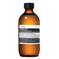 Aesop 洗顏-香芹籽抗氧化潔面露 Parsley Seed Facial Cleanser