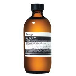 香芹籽抗氧化潔面露 Parsley Seed Facial Cleanser