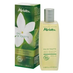 Melvita 蜜葳特 香水系列-沁澄茉莉有機香水