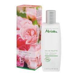 Melvita 蜜葳特 香水系列-傾盆玫瑰植香