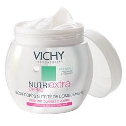 舒活身體保濕霜 NUTRIextra CREAM