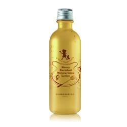 甜心蜂蜜潤澤保濕化妝水 HONEY ENRICHED MOISTURIZING LOTION