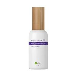 紫玫瑰油 Purple Rose Oil