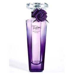 LANCOME 蘭蔻 女性香氛-璀璨-紫夜玫瑰香氛 Tresor Midnight Rose