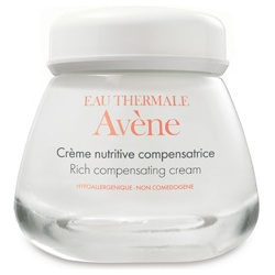 緊實彈力滋養霜 Avene Rich Compensating Cream