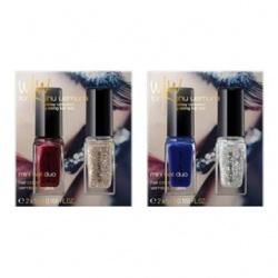 雙色指甲油組 mini nail duo