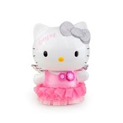 Hello Kitty 女香-Hello Kitty 3D沐浴膠