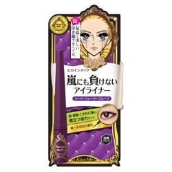 花漾美姬璀璨淚眼防水眼線液 Heroine Make Impact Liquid Eyeliner N